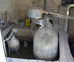 bélier hydraulique occasion